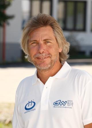 Dr. Karl Michael Freudenthaler