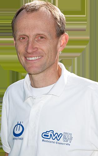 Dr. Josef Steiner
