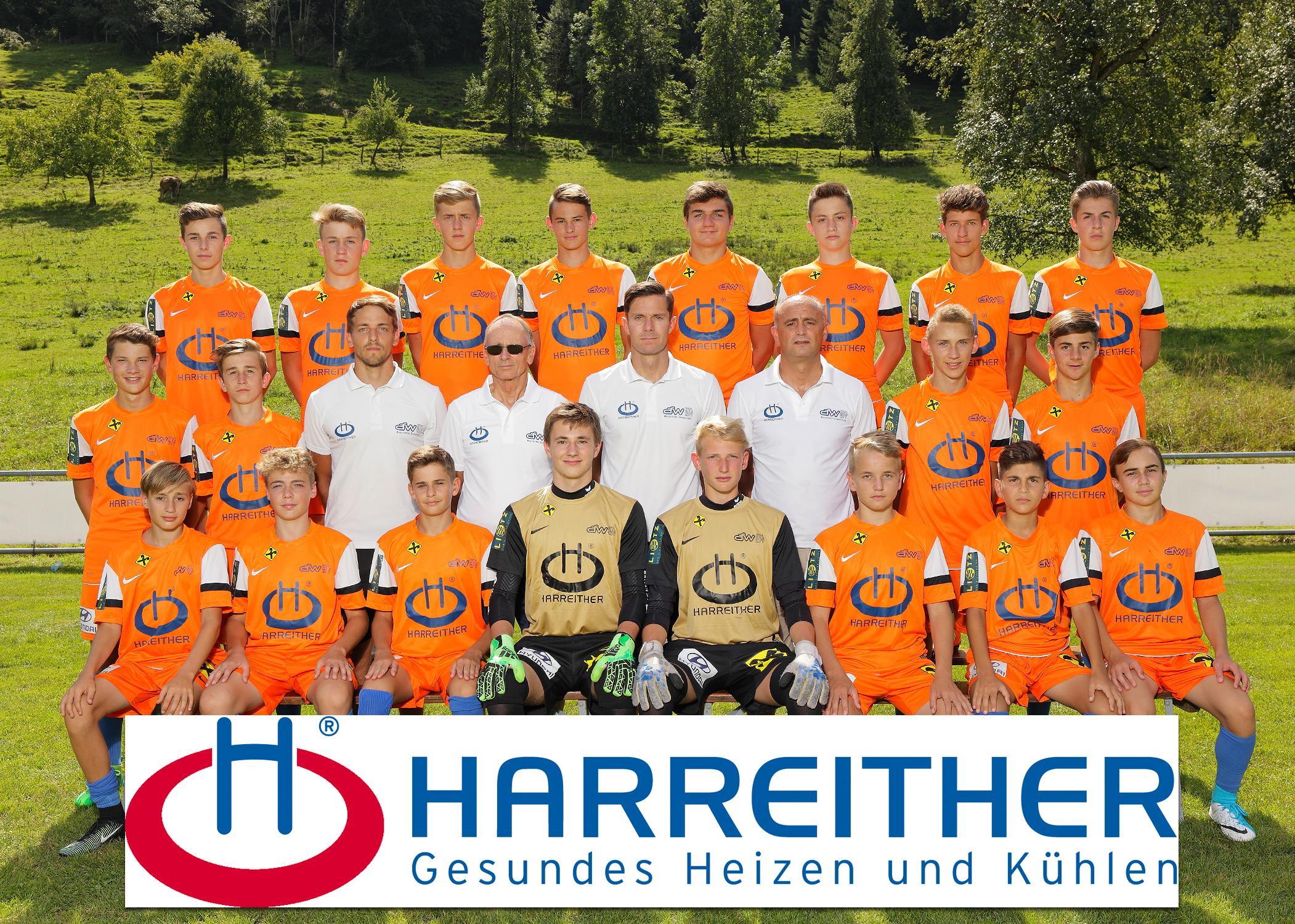 Fußballakademie AFW HTL Waidhofen/Y.